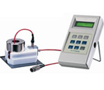 Hand Applied Probe with HM21 Hand Held Meter
